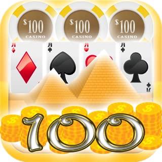 Magic Pyramid Arena Slots Free Pharaoh's Treasure Saga HD Slot Machine Games Free Casino Games for Kindle Fire HDX Tablet Phone Slots Offline Multiline