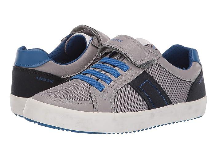 sports shoes f7fce 7be52 Geox Kids Alonisso Boy 30 (Big Kid) | Zappos.com