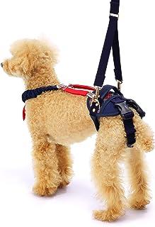 With(ウィズ) 歩行補助ハーネスLaLaWalkホールド小型犬用 2TE0102-85 F チェックカーニバル F