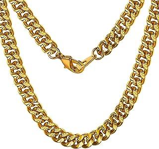 Best university miami gold chain Reviews