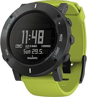 Suunto Core Watch - Lime Crush, one Size