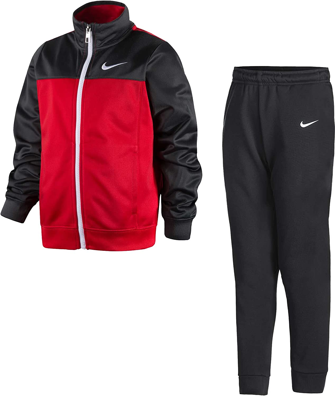Nike Boys' 2-Piece Tracksuit