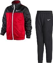 Nike Boy`s Therma Fit Jacket & Jogging Pants 2 Piece Set