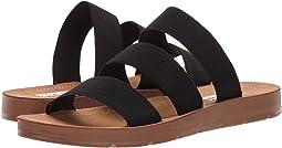 Pascale Flat Sandal
