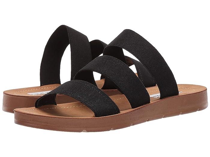 fe4abcb7314 Pascale Flat Sandal