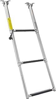 Garelick/Eez-In 19623-61:01 Over-Platform Telescoping Drop Ladder - 3 Step
