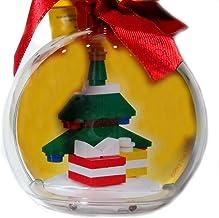 LEGO Seasonal Christmas Set #850851 Tree Holiday Bauble