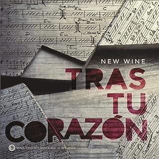 new wine tras tu corazon