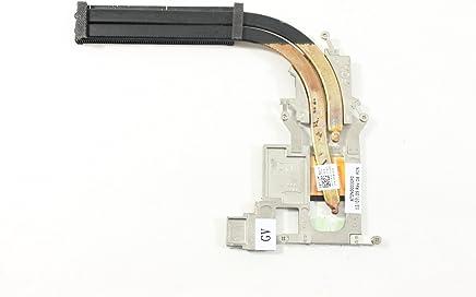 Dell Laptop 519HT Nvidia Heatsink AT0S70010C0 XPS 9Q23