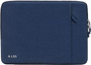 Grey ProCase 13-13.5 Inch Laptop Bag Messenger Shoulder Bag Briefcase Sleeve Case for 13 MacBook Pro Air Surface Book 3 13.5 12 13 Inch Laptop Ultrabook Notebook MacBook Chromebook Computer