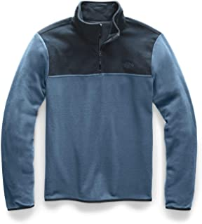 Men's TKA Glacier Quarter Zip Pullover