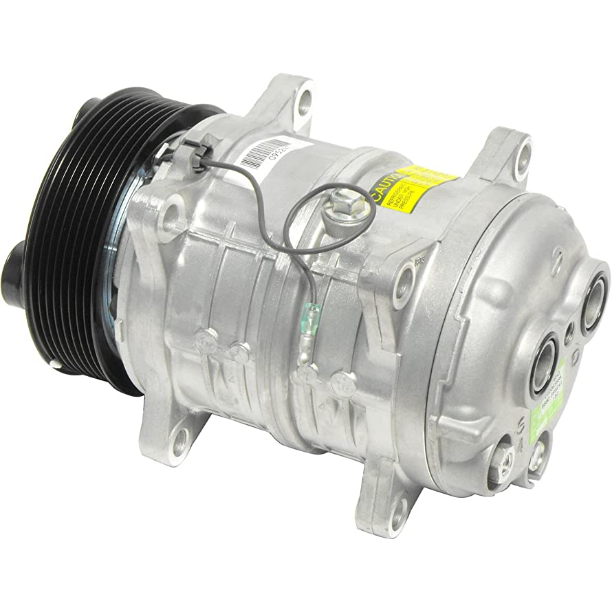 Universal Air Conditioner CO 46234V A/C Compressor