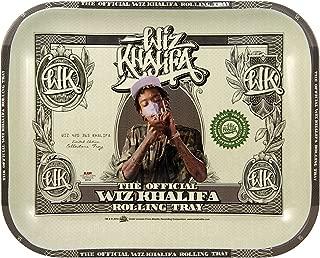 Mejor Bandeja Raw Wiz Khalifa de 2020 - Mejor valorados y revisados