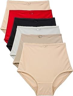 daf39e23e08 Amazon.com  Barbra Lingerie - Briefs   Panties  Clothing