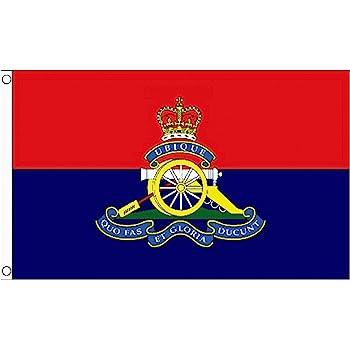 Royal Engineers Regiment Flag FREE UK Delivery! 5ft x 3ft