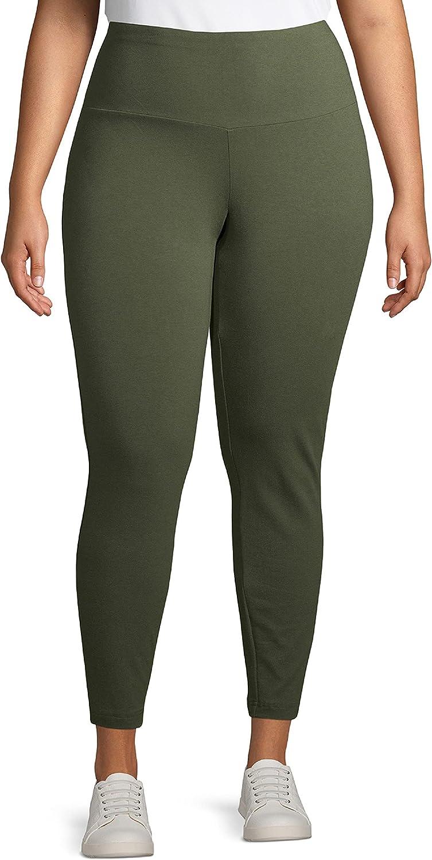 Terra Sky Women's Plus Soft Leg Size Brand Cheap Sale Venue Ultimate Length Full Classic