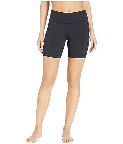 Lole Burst Shorts (Black) Women
