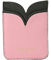 Kate Spade New York - Sam Double Sticker Pocket