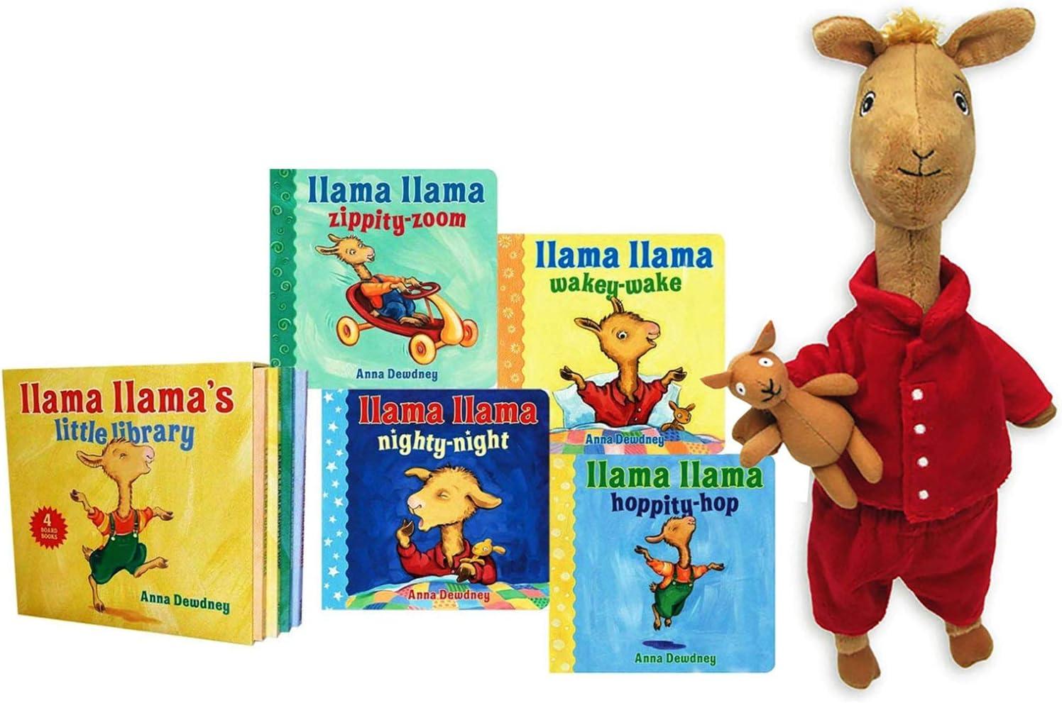 Llama Gift Set online Brand Cheap Sale Venue shop #2