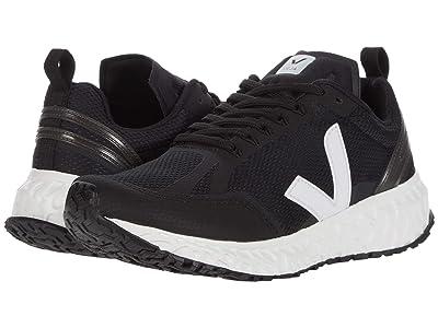 VEJA Condor (Black/White) Shoes
