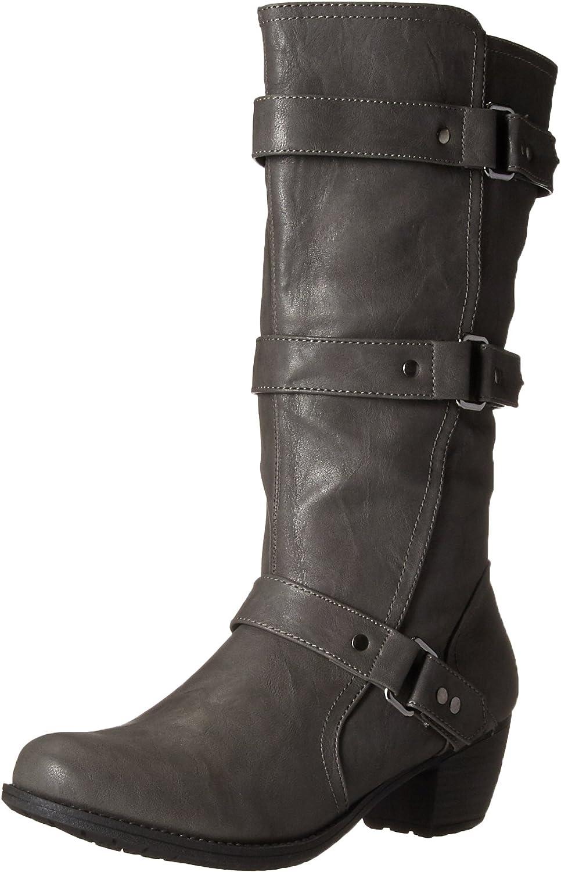 Easy Street Women's Barlow Harness Boot