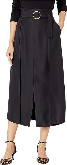 Adria High-Waist Skirt