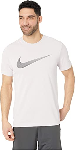 Dry Tee Dri-FIT™ Cotton 2 Year Swoosh
