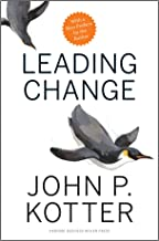john kotter 1996 leading change