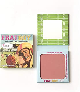 The Balm Blusher Fratboy 0.3 Ounces, Pack Of 1