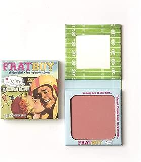 Frat Boy, theBalm Cosmetics, Pêssego Rosado