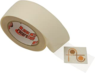 """ISC Racers Tape HT2314 ISC Helicopter-OG-HD Surface Guard Tape: 2"""" x 30 ft, Transparent"""