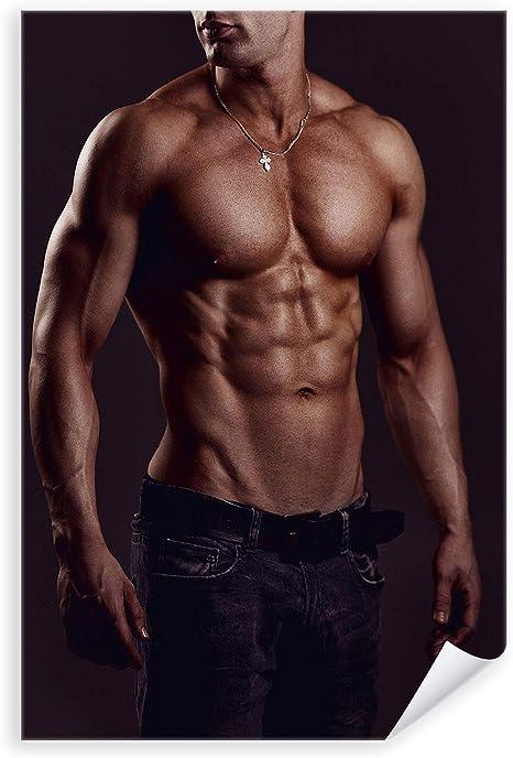 Mann sexy