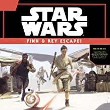 Best star wars finn and rey escape Reviews