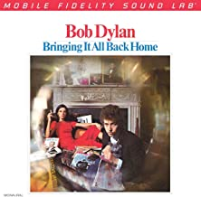 Bringing It All Back Home (2Lp/Mono/180G/Strictly Limited/Numbered)