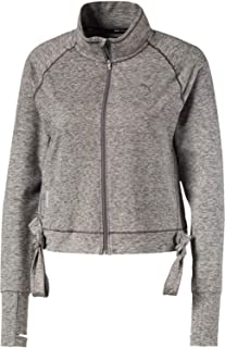 PUMA Women's Studio Adjustable Jacket