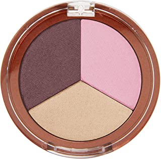 MINERAL FUSION Mineral fusion eye shadow trio diversity, 0.10 oz, 0.10 Ounce