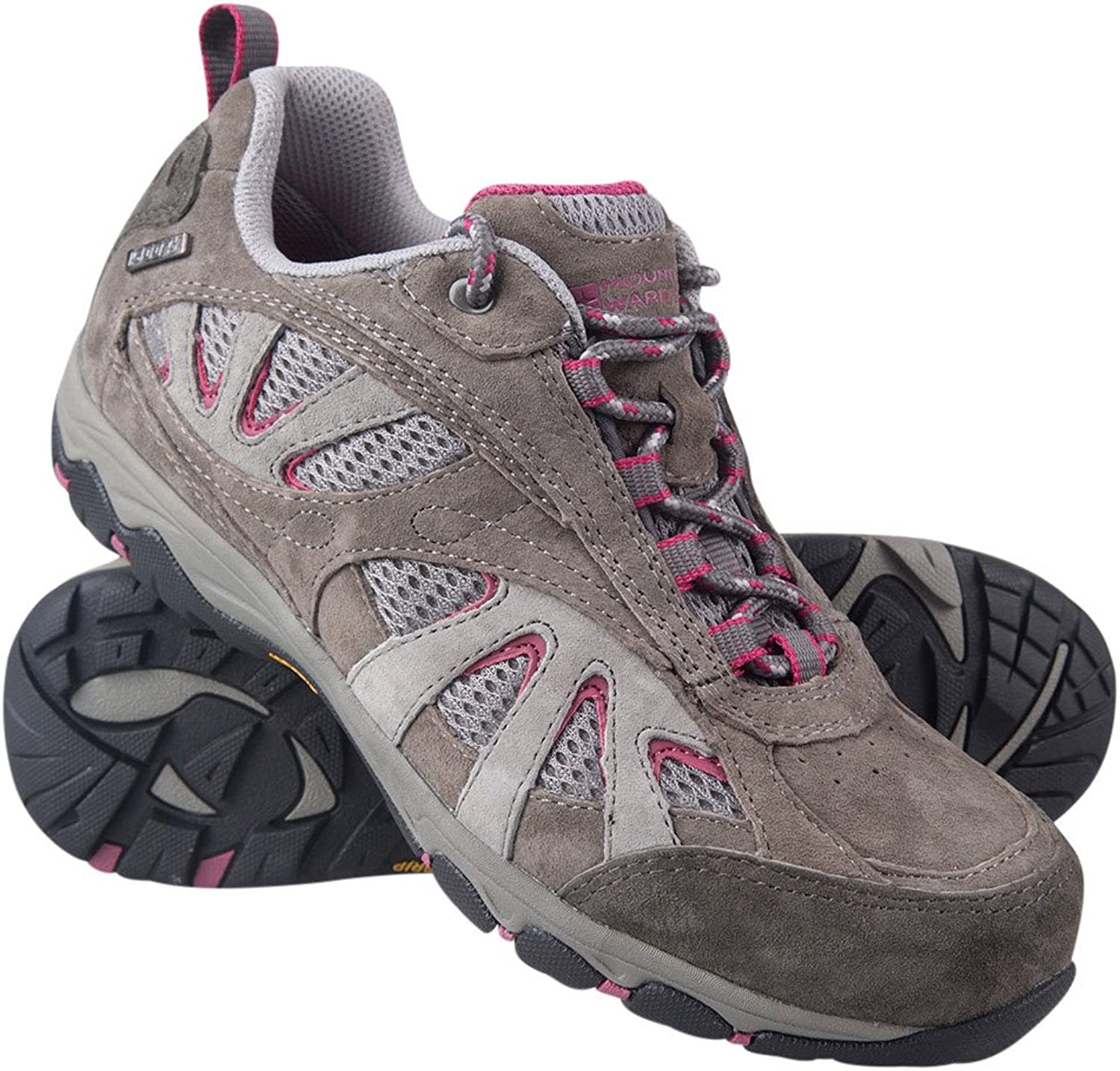Mountain Warehouse Summit Womens shoes - Waterproof Ladies shoes
