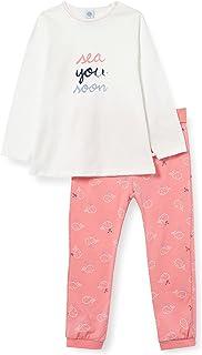 Sanetta Schlafanzug Lang Beige Pantoufles pour bébés et Bambins Garçon