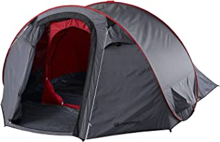 Caribee Instant 3 Person Tent Get Up 3 Instant Pop Up Tent