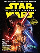 Official Lucasfilm Collectors Edition Star Wars Journey to the Force Awakens