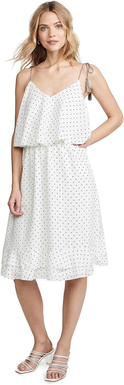 cupcakes and cashmere Women's Latana Polkadot Dress