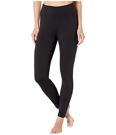 Soybu Killer Caboose 7/8 Leggings (Black) Women