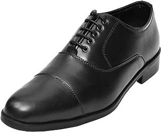 XY HUGO 599 Police Oxford Shoe for Men's