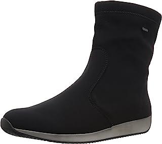 ARA Womens 44037-61 Luella Black Size: