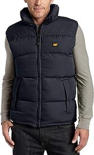 Workwear Bundle: Caterpillar Men's Arctic Zone Vest &...