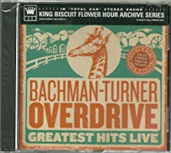 Best bachman turner live dvd Reviews