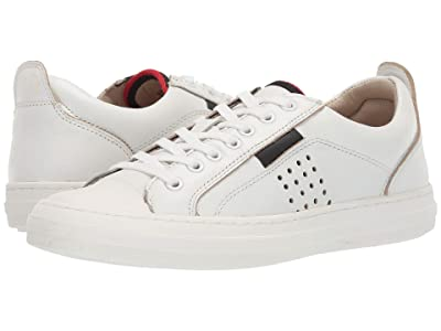 Kenneth Cole Reaction Optimist Sneaker B (White) Men