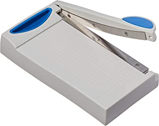 Tonic Studios Mini Guillotine Paper Trimmer, 6-Inch