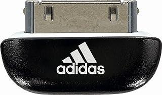adidas miCoach - Llave electrónica para Apple iPhone y iPod, Color Negro