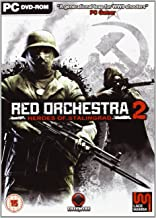 Red Orchestra 2: Heroes of Stalingrad (PC DVD) [Importación inglesa]